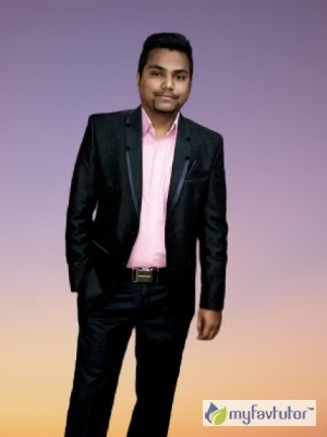 Saurabbh Sharma