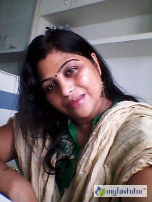 Charu Madam