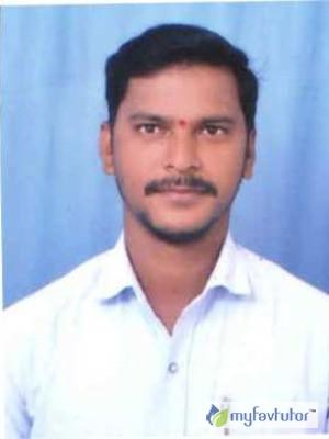 K Ramesh