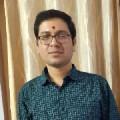 Prof Sohom Chakraborty