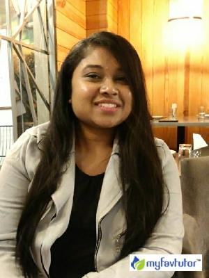 Anshika Shaw