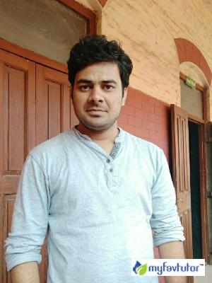 Ashwani Mishra