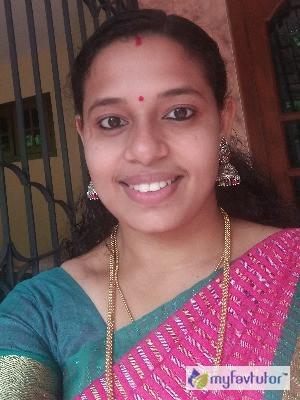 Sreena Mam